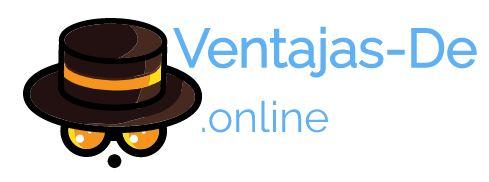 ventajas de online