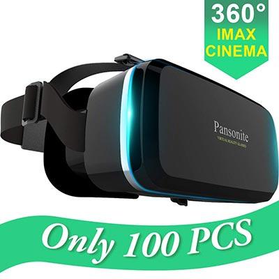 Los 10 mejores auriculares VR en reseñas – Actualización