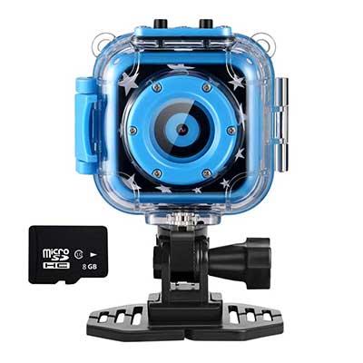 Top 10 de las mejores cámaras deportivas a prueba de agua en 2021 reseñas