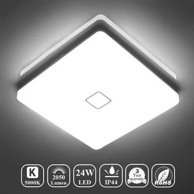 Las 10 mejores luces montadas en el techo en 2021 reseñas