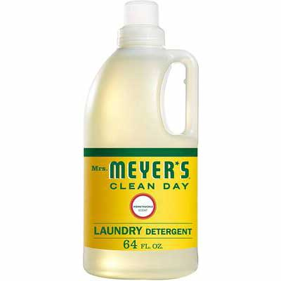Los 10 mejores detergentes líquidos en 2021 reseñas